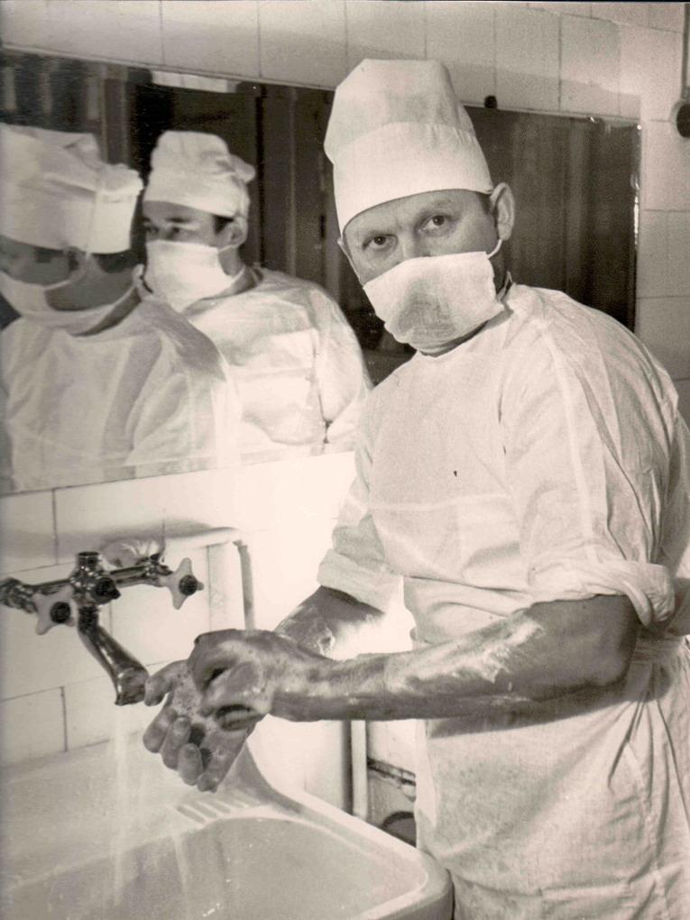 Федоров жизнь хирурга книга скачать
